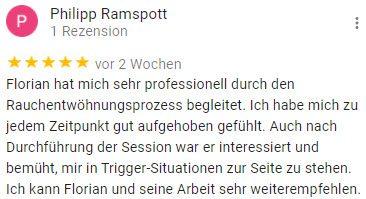 Raucherentwöhnung Berlin Hypnose