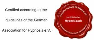 DHV Florian Günther Berlin Hypnose