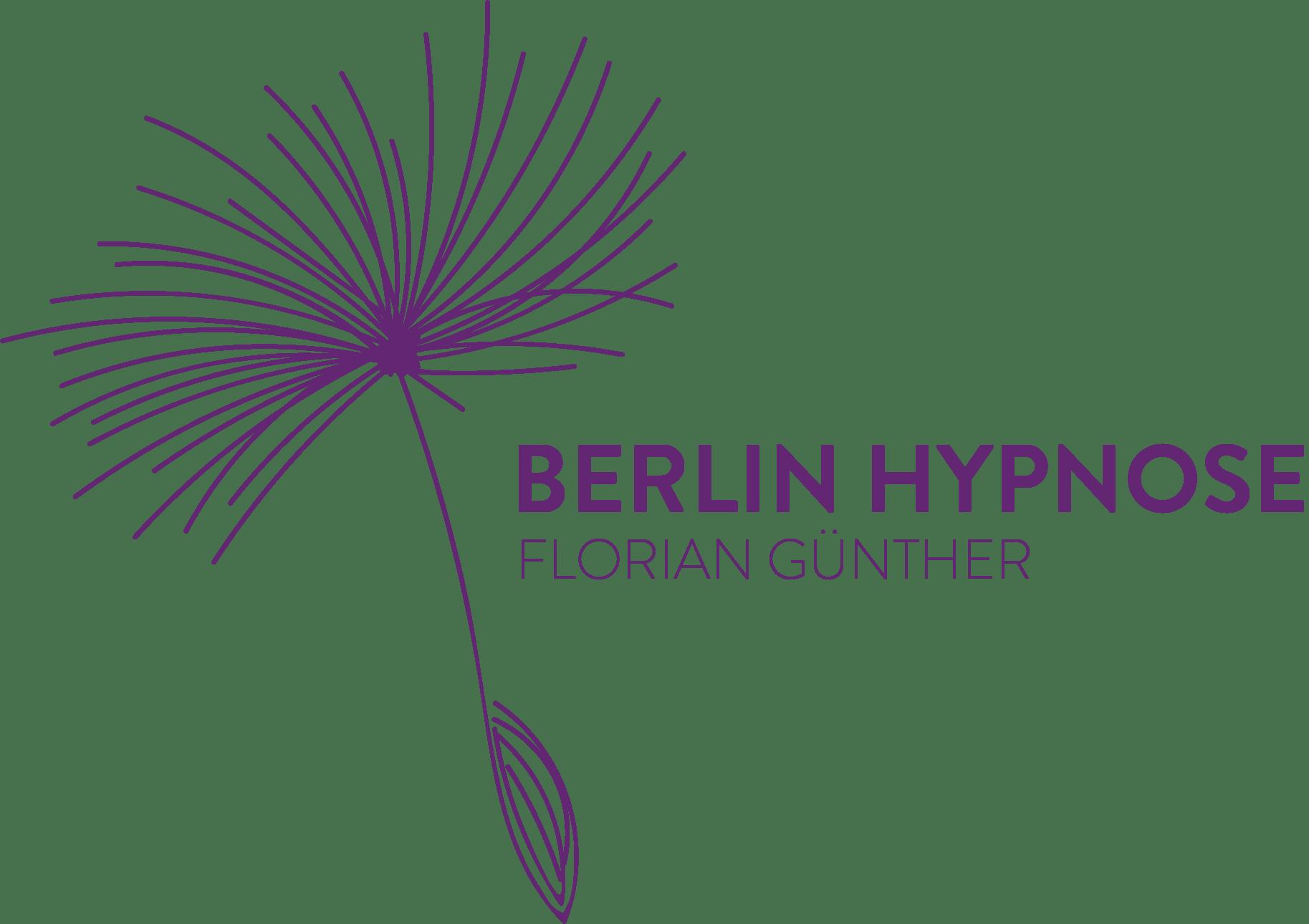 Florian Günther Berlin Hypnose Logo