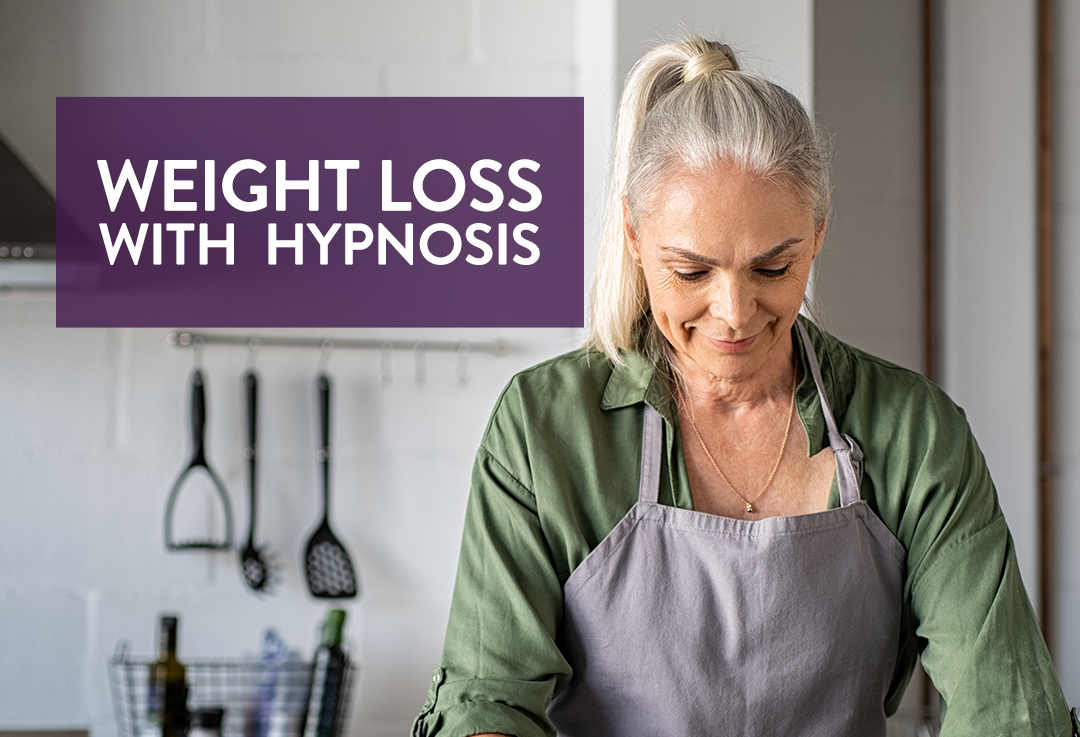 Hypnosis for weight loss Florian Günther