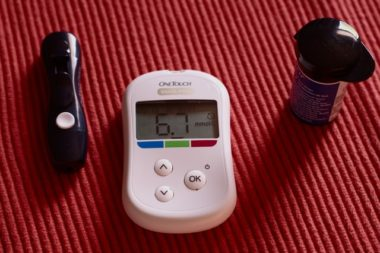 Diabetes und Hypnose